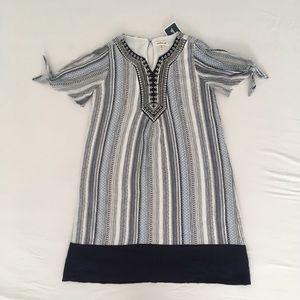 Monteau Girl girls' dress, size 10